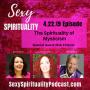 Artwork for The Spirituality of Mysticism