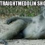 Artwork for The #Straightmeddlin Show EP 10