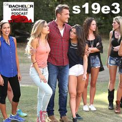 s19e3 The Bachelor