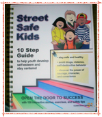 Stephanie Lee Mann Teaches Safe Kids Now.