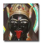 Mother Kali Devours Thought