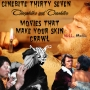 Artwork for Cinebite #37 - Films that make your skin crawl