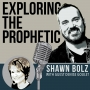 Artwork for Exploring the Prophetic with Denise Goulet Part 2 (Ep. 30)