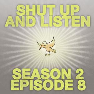 Season Two: Episode Eight