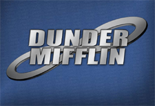 Dunder Mifflin Infinity -- Sign Up NOW