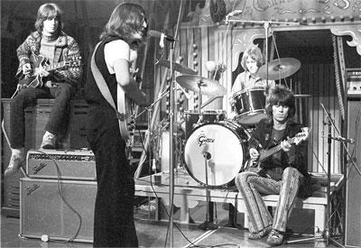 1001 Sons 10 - Beatles vs Stones