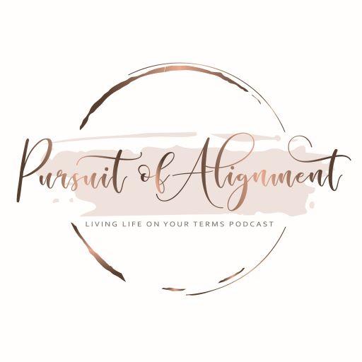 Pursuit Of Alignment show art