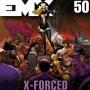 Artwork for EMX Episode 50: X-Forced
