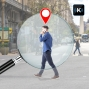 Artwork for Location technology and GPS systems are tracking your every move