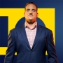 Artwork for A.J. Hawk on the power of Naivete, Hard Work, and Humility