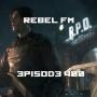 Artwork for Rebel FM Episode 400 - 01/11/2019