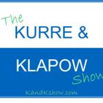 Artwork for 10/27 Kurre & Klapow: Spy Stories, Disney's Secret, Are We Desensitized to Violence?