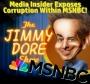 Artwork for Insider Exposes Corruption Inside MSNBC!