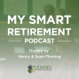 Artwork for 2/3 Ways retirement comes