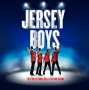 Artwork for Jersey Boys: cast and production team on first ever UK tour