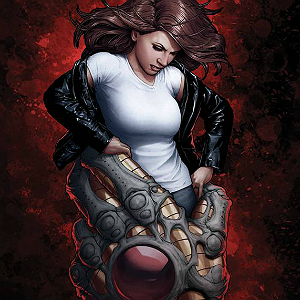 Episode 99 - Witchblade 175