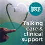 Artwork for Transforming Care - let's be frank