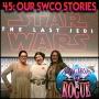 Artwork for 45: Star Wars Celebration Stories