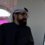 Artwork for 3 : Sultan Al-Qassemi and Joi Ito Conversation
