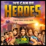 Artwork for 261: We Can Be Heroes