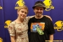 Artwork for Rose McIver and the Dragon Con Life
