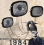 Artwork for George Orwell's 1984