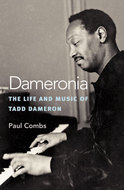 Podcast 327: A Conversation with Paul Combs about Tadd Dameron