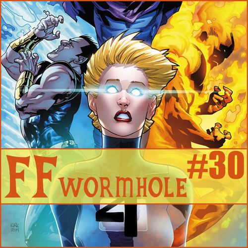Cultural Wormhole Presents: FF Wormhole Episode 30