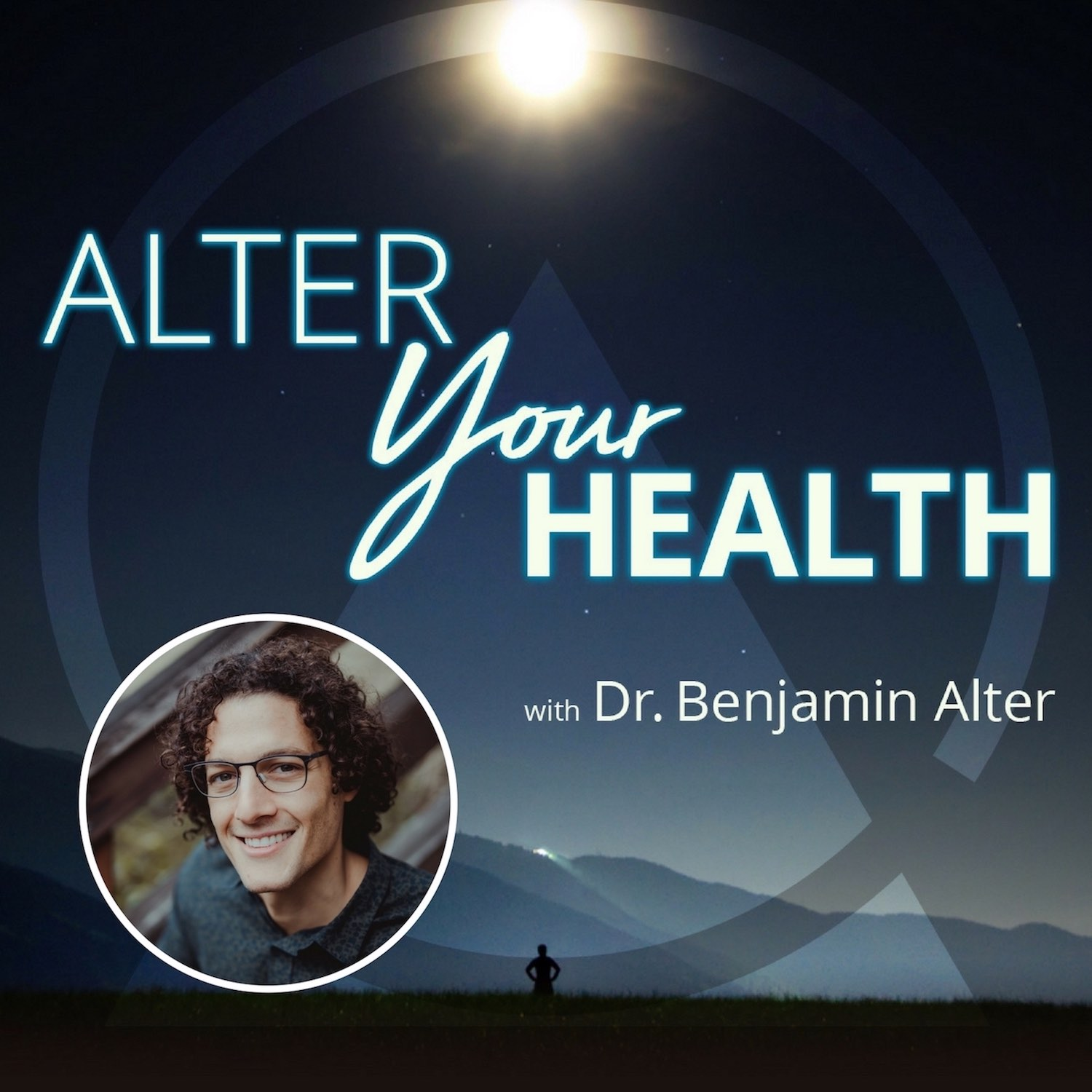 Alter Your Health show art