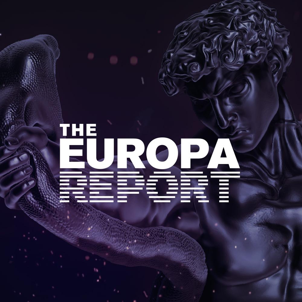 europareport show art