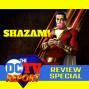 Artwork for DC Movie Report for SHAZAM!