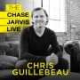 Artwork for Adaptation, Self-Awareness and Art of the Side Hustle with Chris Guillebeau