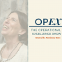 Artwork for Episode 64 - OpEx with Marianne Rutz - Leaders in Service