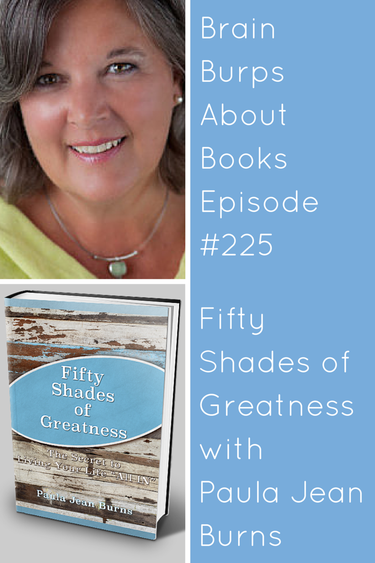 BBAB 225: Fifty Shades of Greatness