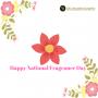 Artwork for LNNL EP#030 Celebrate International #Fragrance Day!