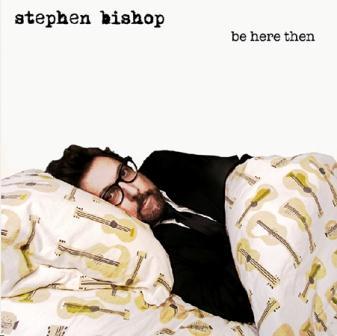 Episode 192 - Stephen Bishop