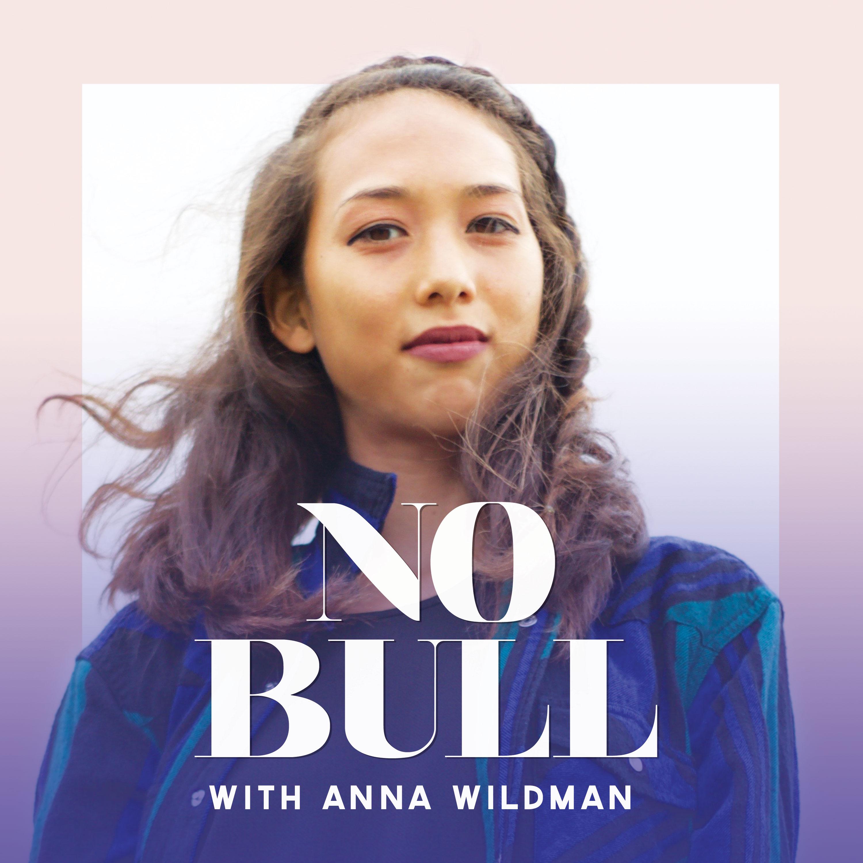 No Bull show art