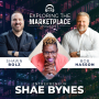 Artwork for Exploring the Marketplace with Shawn Boltz and Entrepreneur, Shae Bynes (S1:Ep 35)