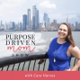 Artwork for Navigating Motherhood with Michelle from With the Huddlestons