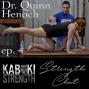 Artwork for Strength Chat #4: Dr. Quinn Henoch