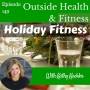 Artwork for Holiday Fitness, How to Survive The Perfect Storm
