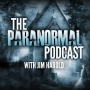 Artwork for The Exorcist Diary – The Paranormal Podcast 423