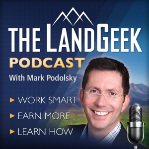 The Land Geek Podcast Archive