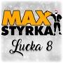 Artwork for MAXstyrkas julkalender Lucka 8