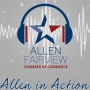 Artwork for Allen Fairview Chamber of Commerce Edition-- Gala Recap and Upcoming Events