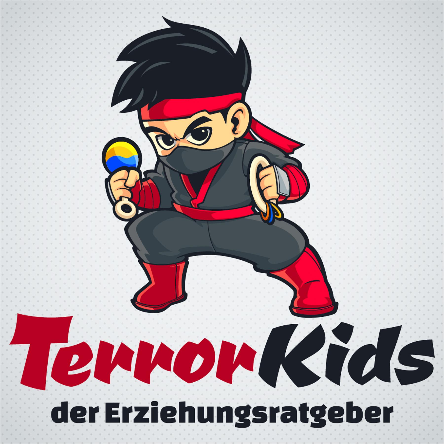 TerrorKids - der Erziehungsratgeber show art