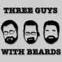 Artwork for Thomas Sniegoski Guest | Three Guys with Beards Ep 003