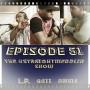Artwork for EP 51 The #Straightmeddlin Show
