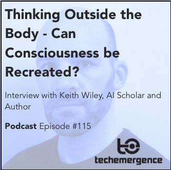 Thinking Outside the Body
