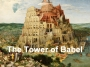 Artwork for The Tower of Babel, signs of things to come